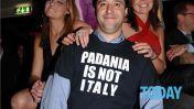 Magliette Salvini 9