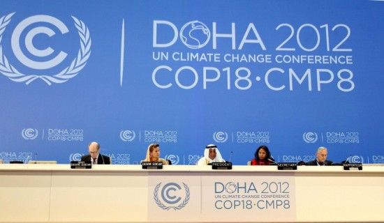 Doha-Climate-Conference-550x320
